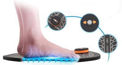 (NST) FOOT ENERGY